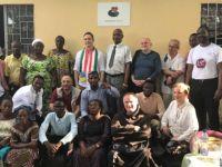 Bővebben: Kongóban és Kenyában is humanitárius segítséget nyújt hazánk