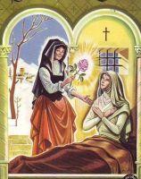 Bővebben: Szent Rita a lehetetlen dolgok védőszentje...