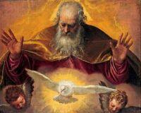 Bővebben: 1. Hét: Isten aki van!