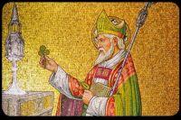 Bővebben: Szent Patrik püspök