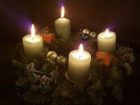 Bővebben: Advent 4. vasárnapja - Déván