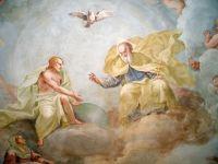 Bővebben: 2. Hét - Isten - Szentháromság - Szeretetközösség